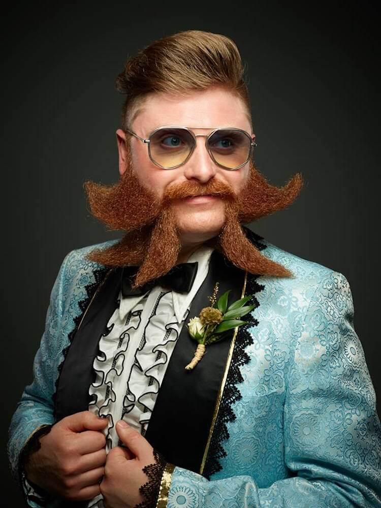 Лучшие бороды мира, фото 3