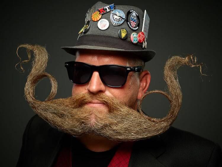 Лучшие бороды мира, фото 6