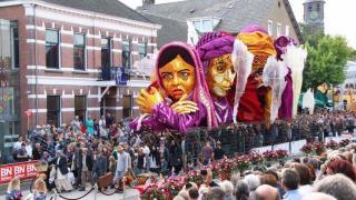 Цветочный парад Корсо Зюндерт, фото 14