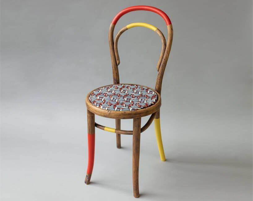 Реставрация антикварной мебели, фото 5