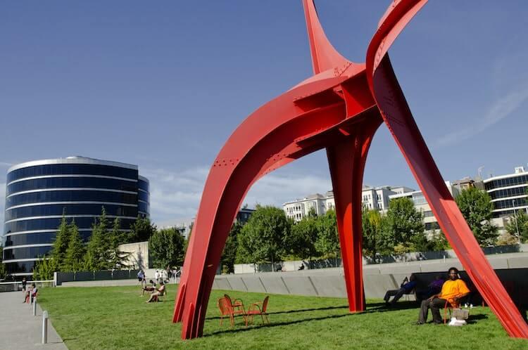 Лучшие парки скульптур, фото 4