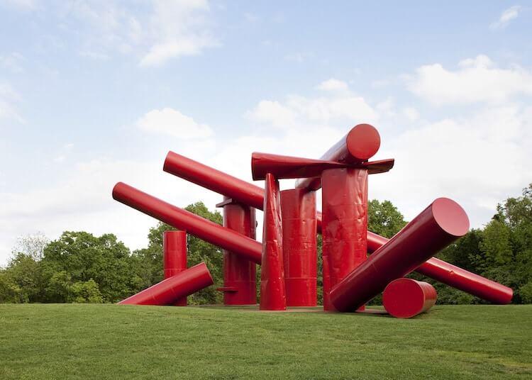 Лучшие парки скульптур, фото 5