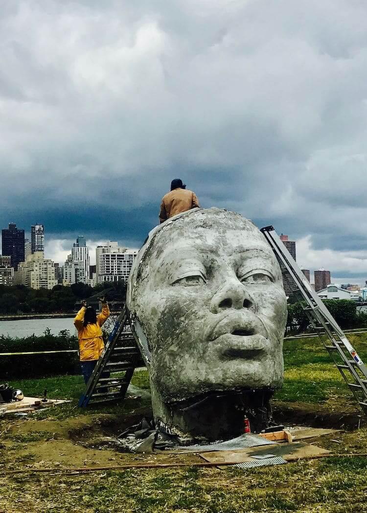 Лучшие парки скульптур, фото 6