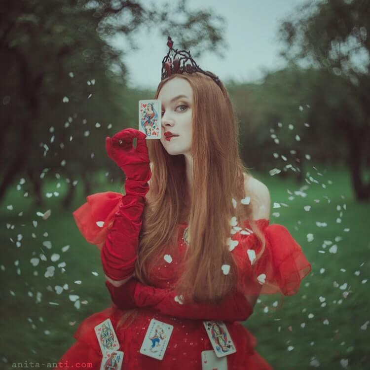 Фотосессия в сказочном стиле, фото 14