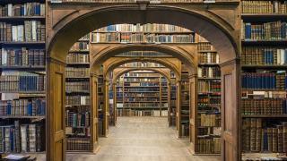 Самые красивые библиотеки мира, фото 5