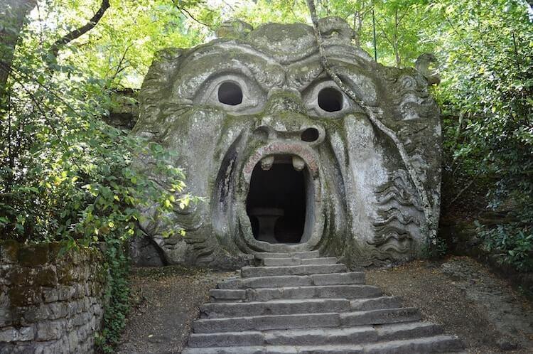 Лучшие парки скульптур, фото 1