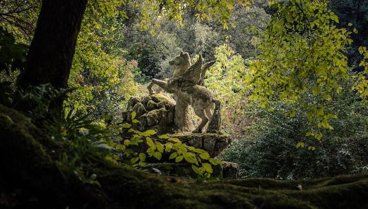 Лучшие парки скульптур, фото 2