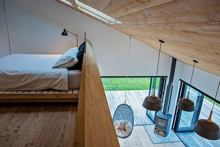 Современный дом в Новой Зелендии, фото 3