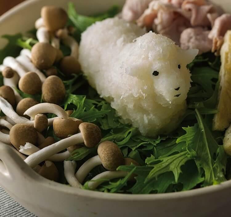 Искусство оформления еды, фото 1