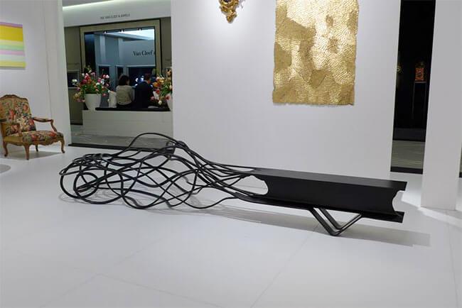 игривый дизайн мебели художника-дизайнера Пабло Рейносо, фото 10