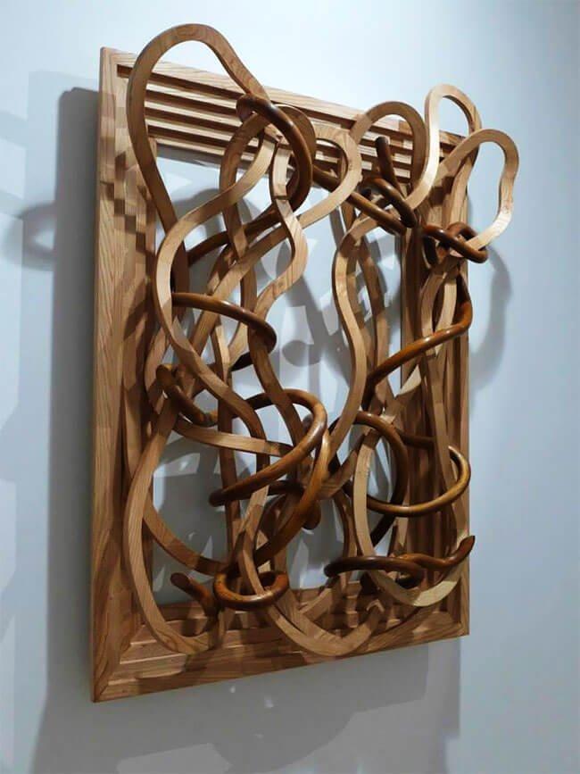 игривый дизайн мебели художника-дизайнера Пабло Рейносо, фото 11