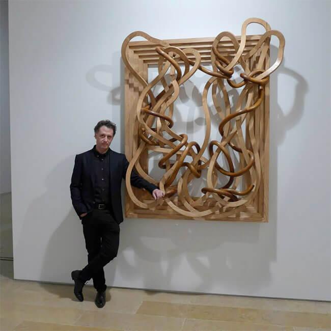 игривый дизайн мебели художника-дизайнера Пабло Рейносо, фото 12