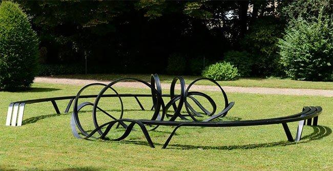 игривый дизайн мебели художника-дизайнера Пабло Рейносо, фото 15