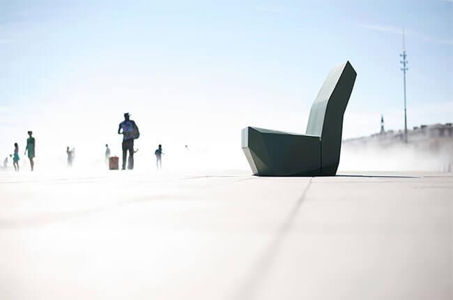 игривый дизайн мебели художника-дизайнера Пабло Рейносо, фото 16