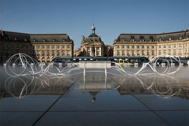 Скульптуры французско-аргентинского художника-дизайнера Пабло Рейносо манипулируют реальностью
