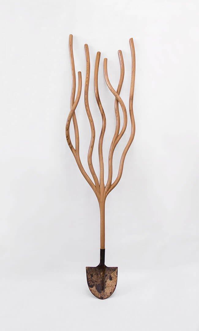 игривый дизайн мебели художника-дизайнера Пабло Рейносо, фото 4