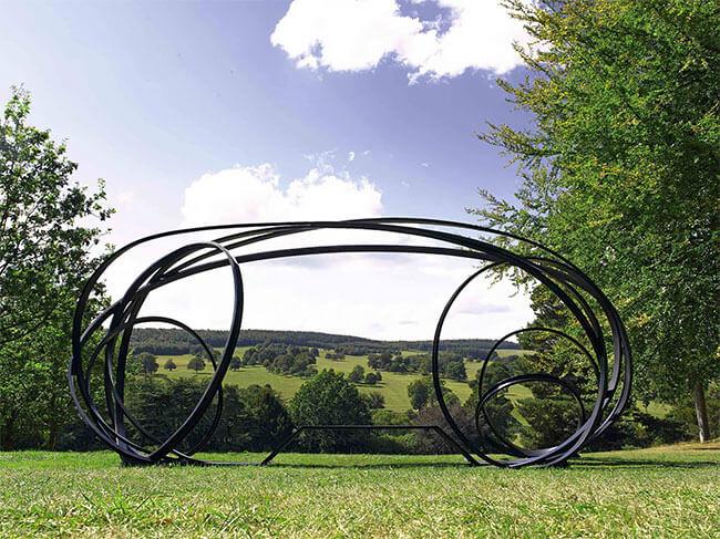 игривый дизайн мебели художника-дизайнера Пабло Рейносо, фото 6