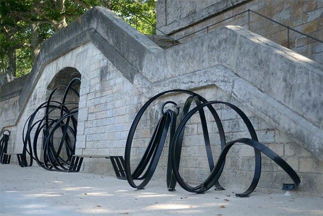 игривый дизайн мебели художника-дизайнера Пабло Рейносо, фото 8