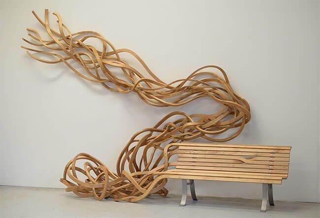 игривый дизайн мебели художника-дизайнера Пабло Рейносо, фото 9