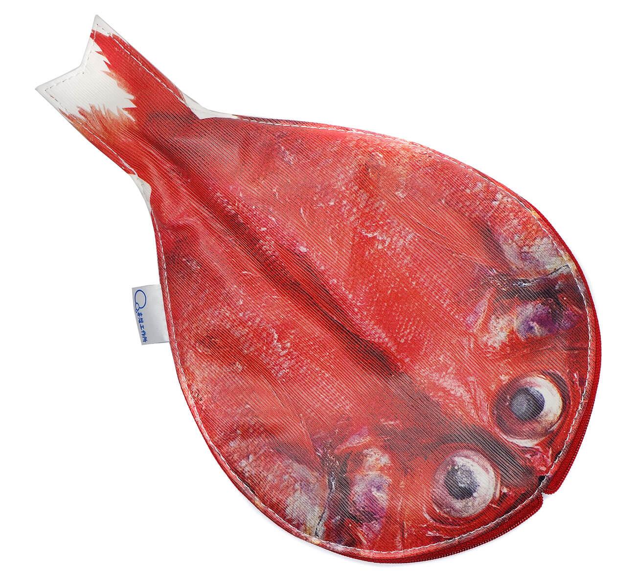 творческие сумки похожие на рыб, фото 2