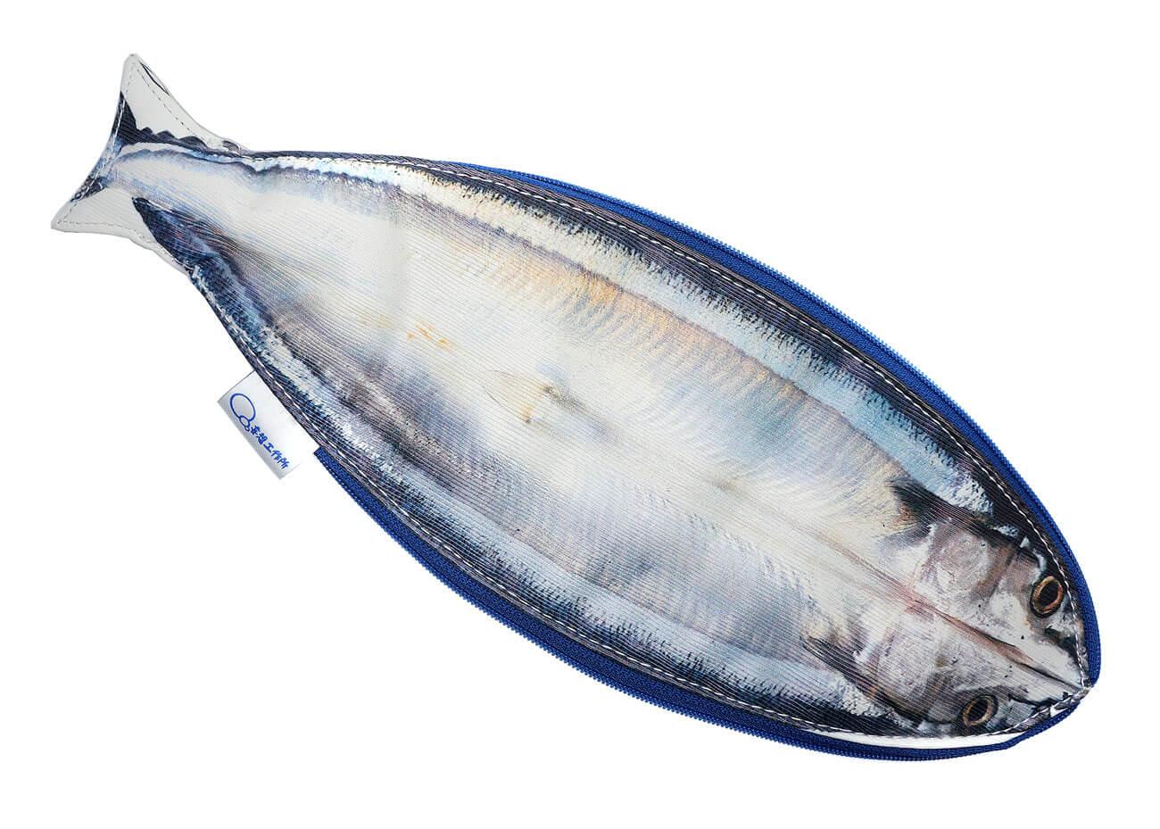 творческие сумки похожие на рыб, фото 5