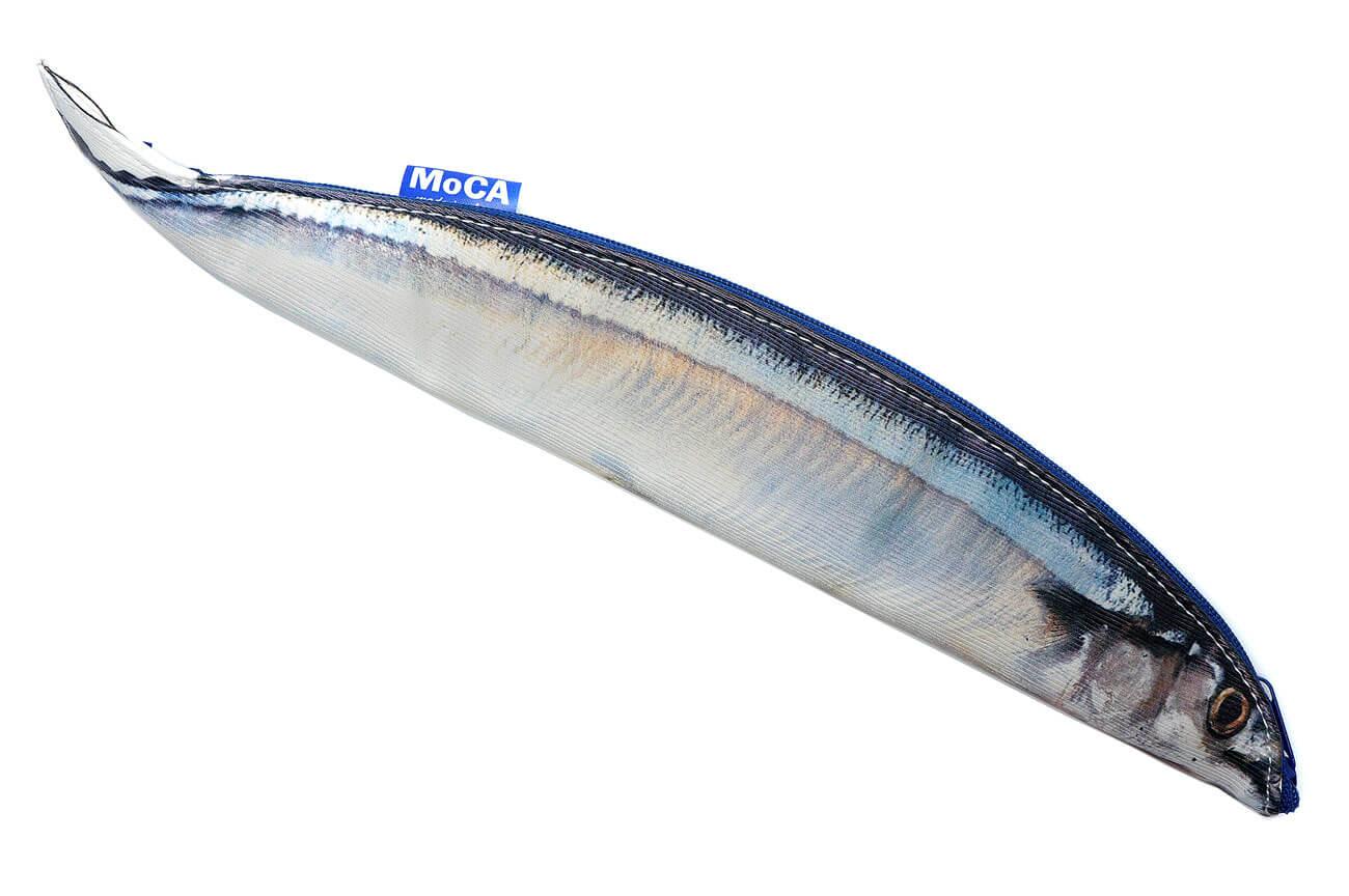 творческие сумки похожие на рыб, фото 6