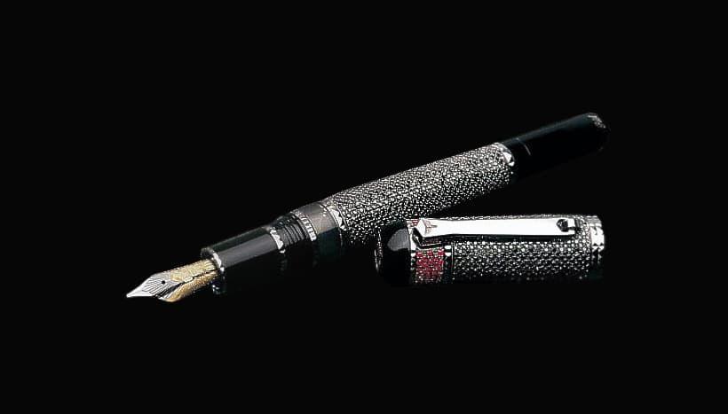 Самые дорогие ручки в мире, фото 1