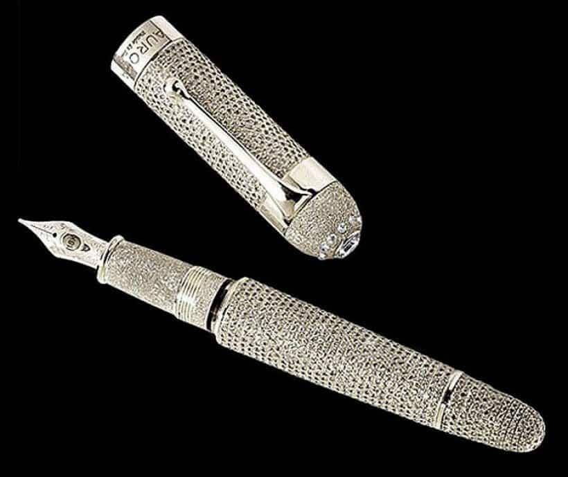Самые дорогие ручки в мире, фото 2