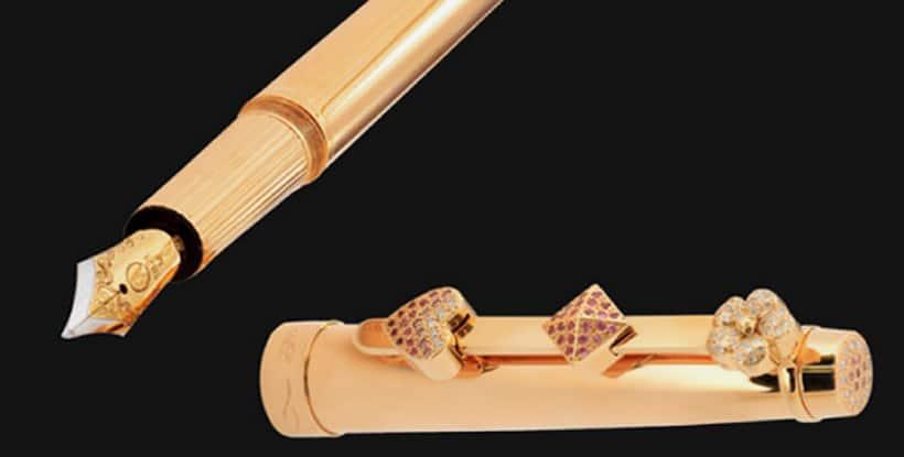 Самые дорогие ручки в мире, фото 4