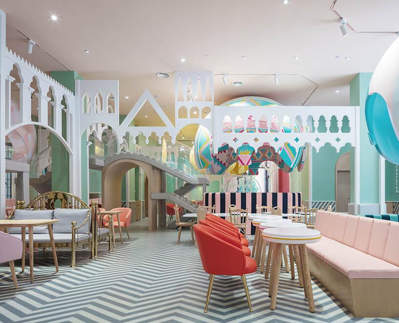 Детский ресторан Neobio, фото 5