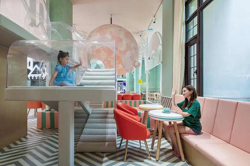 Детский ресторан Neobio, фото 7