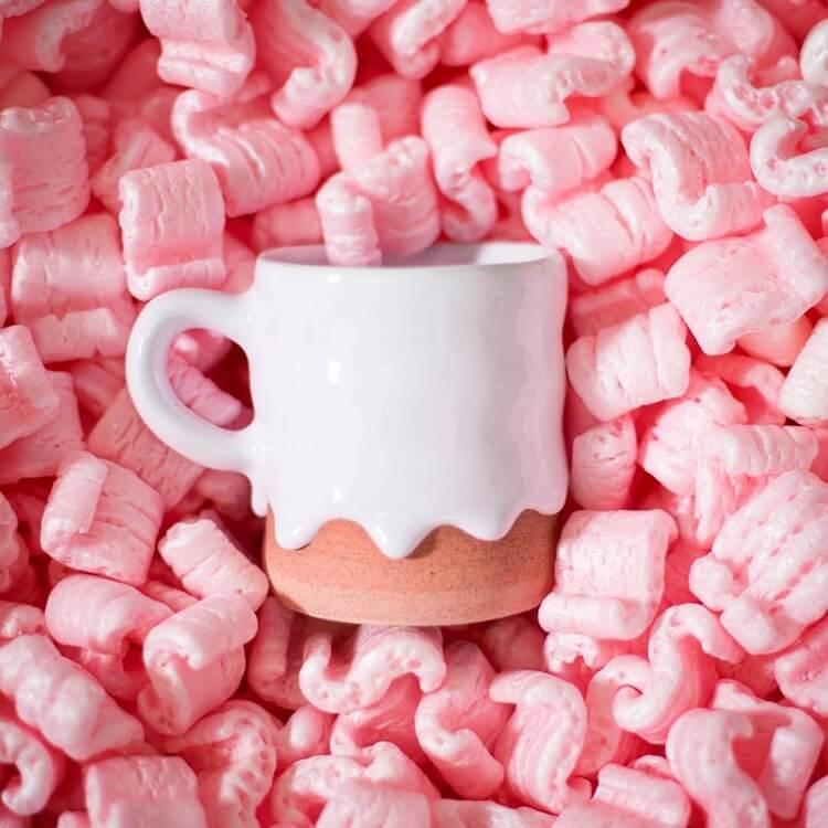 Керамика в «сахарной глазури», фото 15
