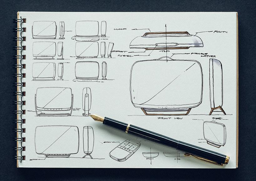 Корпус новой модели имеет обтекаемую форму и выполнен из белоснежного пластика