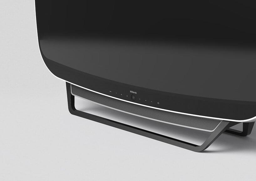 Ретро-модель телевизора, фото 6