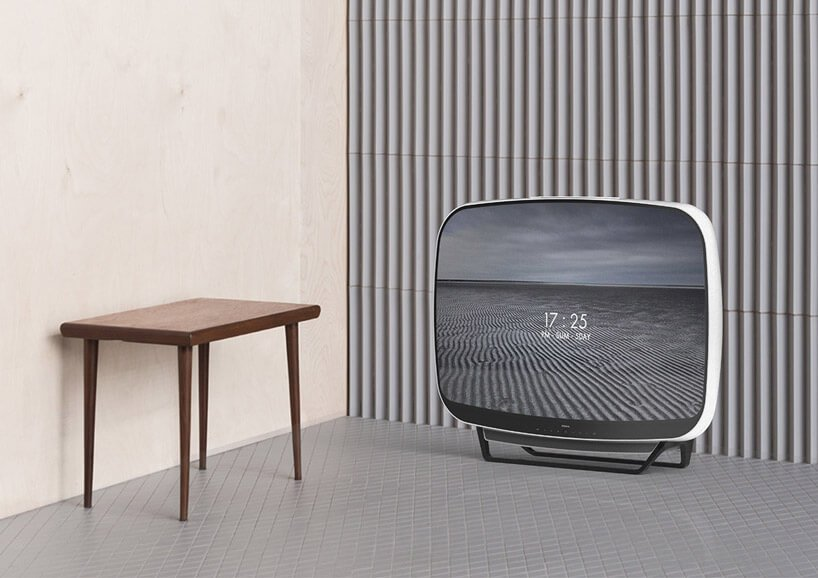 Ходжин Чжан приспособил футуристичный дизайн P111 под нужды современного покупателя