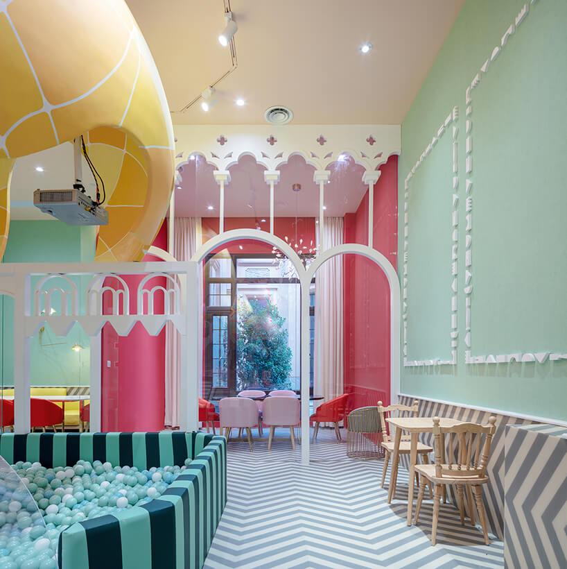 Детский ресторан Neobio, фото 10