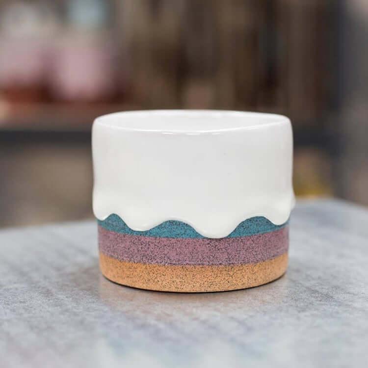 Керамика в «сахарной глазури», фото 9