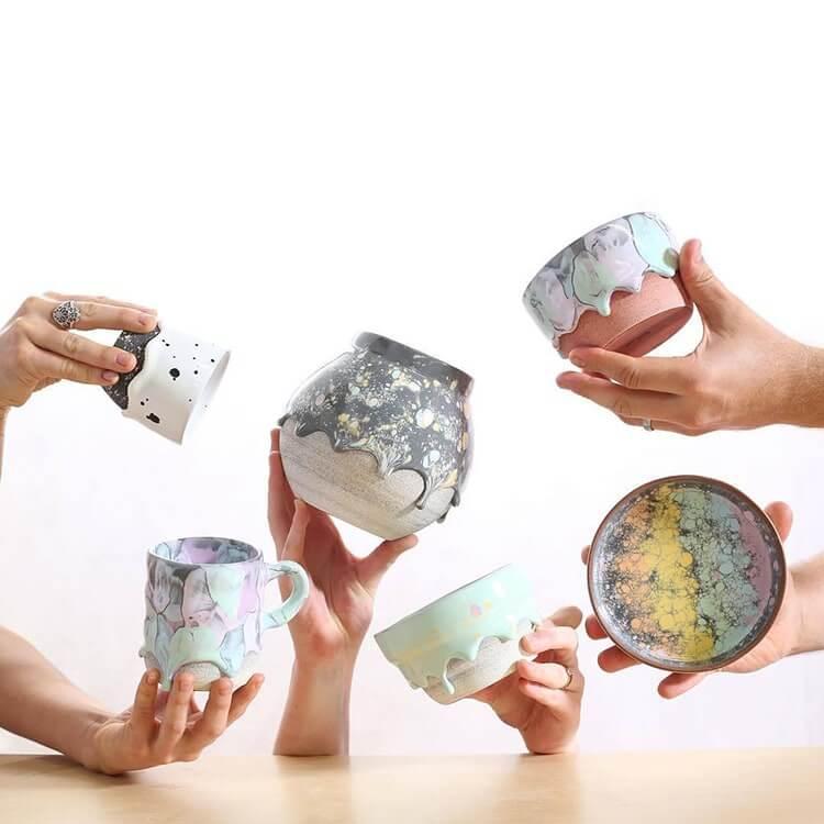 Керамика в «сахарной глазури», фото 2