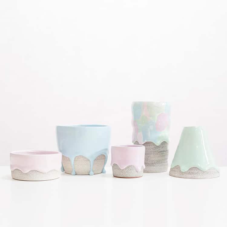 Керамика в «сахарной глазури», фото 5