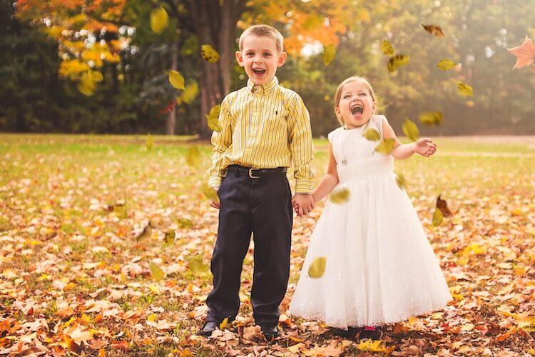 Свадебная фотосессия 5 летней девочки, фото 5