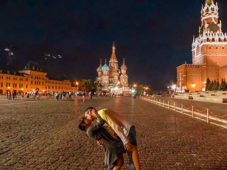 Супруги путешественники, фото 16