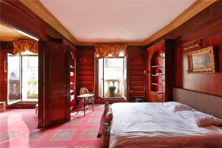 Квартира из фильмов Уэса Андерсона, фото 1