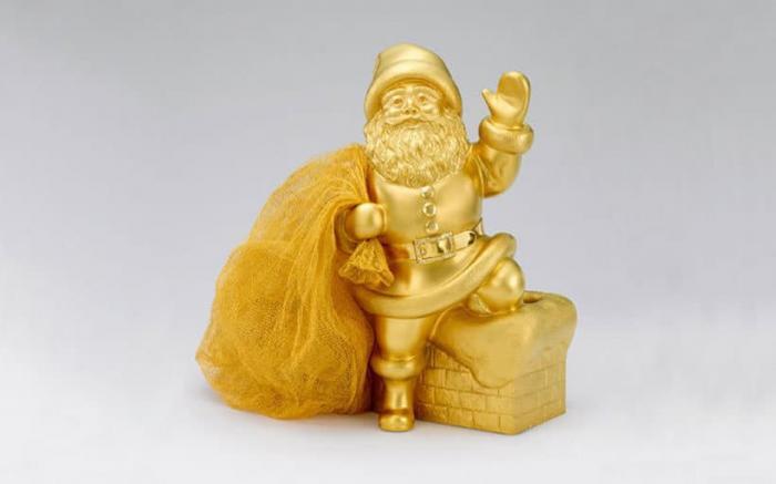 Топ-3 самых дорогих рождественских украшений в мире