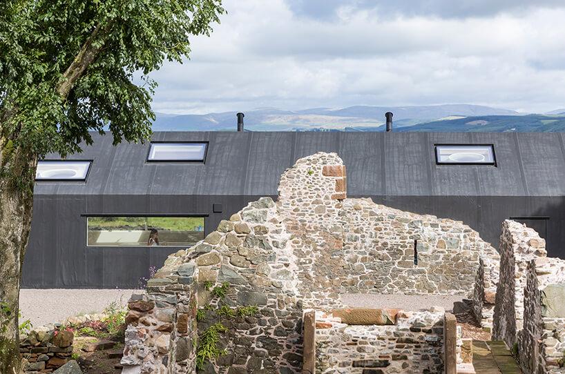 Дом из руин 17 века, фото 6