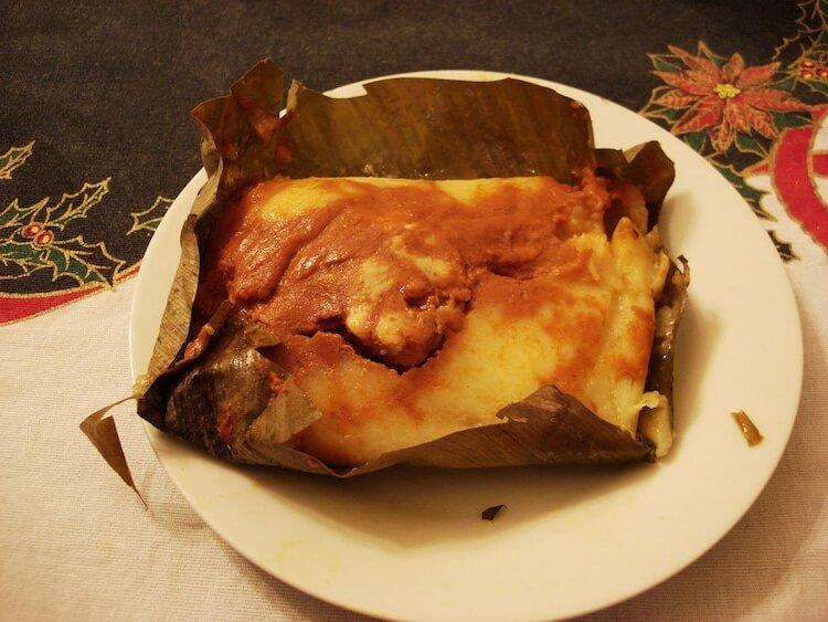 Традиционные Рождественские блюда, фото 4
