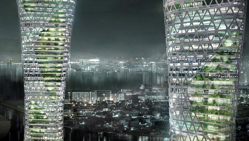 Комплекс небоскребов в Дубае, фото 4