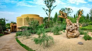 Сад кольцеобразной формы, фото 1