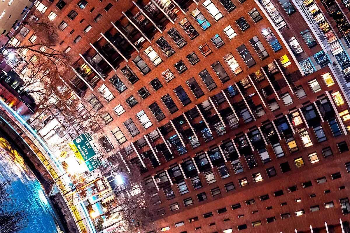 600 мегапиксельная фотография Манхєттена, фото 5