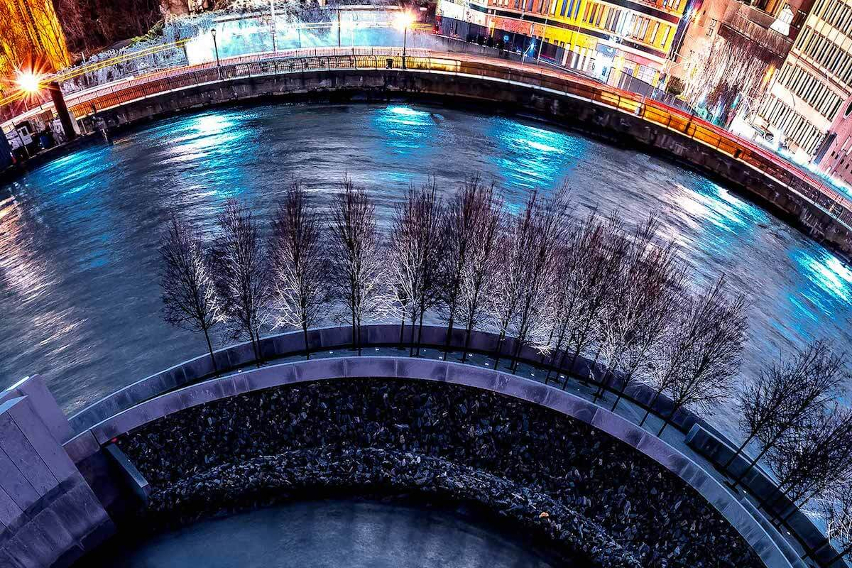 600 мегапиксельная фотография Манхєттена, фото 6