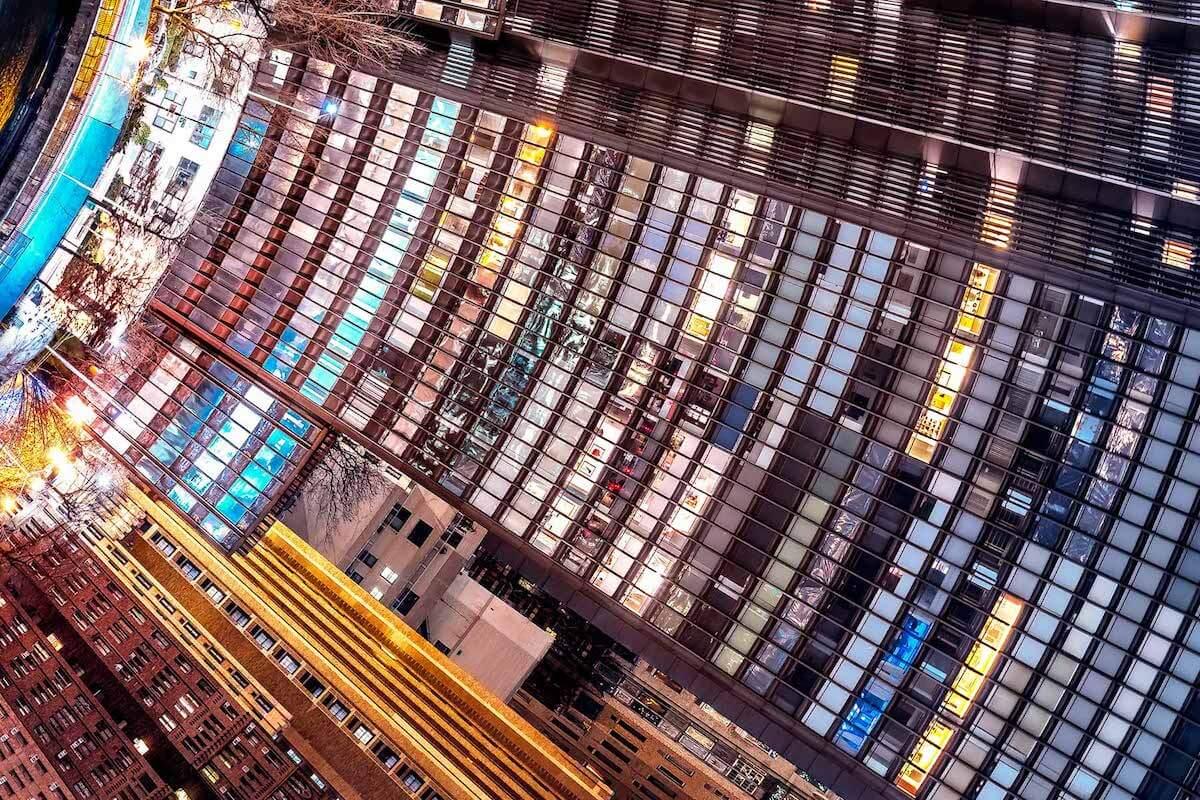 600 мегапиксельная фотография Манхєттена, фото 7
